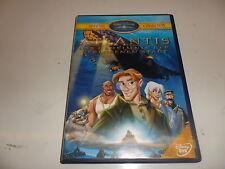 DVD  Atlantis - Das Geheimnis der verlorenen Stadt