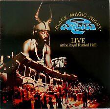 Osibisa-Black Magic Night-2LP-1977 Bronze German issue-G/Fold-25 578 XBT