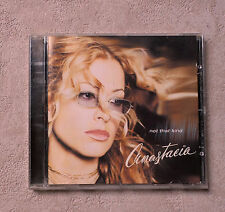"CD AUDIO MUSIQUE / ANASTACIA ""NOT THAT KIND"" 12T 2000 CD ALBUM  EPC 497412-2 POP"