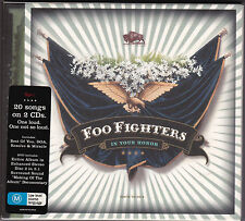 Foo Fighters - In Your Honor - 2CD & DVD (2005)