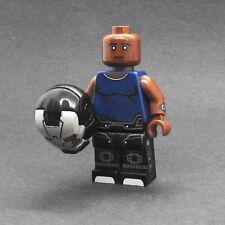 Custom War Machine Civilian Rhodes Marvel Super heroes minifigures lego bricks