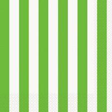 Art de la table de fête verts couverts pour la maison