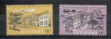Suriname - 1967 - NVPH 475-76 - Postfris - MO056