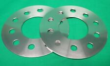"""5//16/"""" ALUMINUM BILLET WHEEL SPACERS 2015 newer Ford Mustang 5x4.5"""