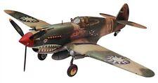 Revell 855209 1/48 P-40B Tiger Shark Plastic Model Kit