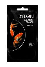 Teinture Grand Teint Main Dylon - Sachet 50 G - Orange
