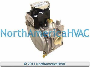 OEM Rheem RUUD Weather King Corsaire Furnace Gas Valve 60-22866-01 60-22447-07