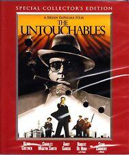 The UNTOUCHABLES (1987) KEVIN COSTNER / ROBERT DE NIRO AS AL CAPONE BLU RAY