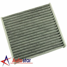 New Carbonized Cabin Air Filter CF10285 For Camry Highlander Prius Tundra Sienna