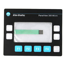 PanelView 300 Micro 2711-M3A18L1 Membrane Keypad Keyboard For Allen Bradley