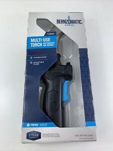 Bernzomatic TS3500T Multi-Use Torch Head