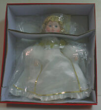 "Goebel "" Celestial Grace "" 18"" Musical Angel Doll By Bette Ball Mib"