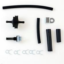 Toro Genuine OEM Fuel Line & Filter Kit 121-0487