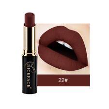 Multi-color Waterproof Long Lasting Matte Lipstick Lip Gloss Cosmetics Tool 22#
