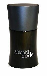 Armani Code Pour Homme 1.oz / 30 ml Eau De Toilette Spray