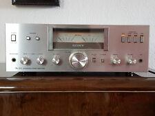 Sony TA-313 Verstärker Vollverstärker Vintage-HIFI Amplifier von 1978