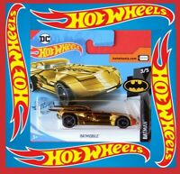 Hot Wheels 2020  BATMOBILE   #BATMAN#  9/250  NEU&OVP
