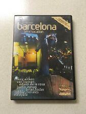 411vm dvd BMX Vacation Barcelona & Fit Video F-it Zoo York Fit Bike Co - LikeNew