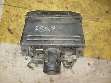 04 08 Mazda Rotory RX8 MAF Sensor RX8 Mass Air flow sensor