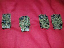 Llamas de la guerra alemana PaK40 auf RSO X 4