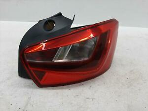2015 SEAT IBIZA O/S Drivers Right Rear Taillight Tail Light 6J4945096M