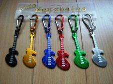 Keychain Guitar (one piece)