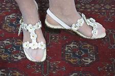 Original Vintage Schuhe für Damen aus Wildleder günstig
