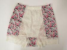 Rhonda Shear Control Lace Panty-Paris Print-Small-NEW