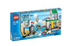 LEGO City 4644: Marina  BRAND NEW