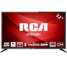 Smart TV LED HD RCA 32´´ Androide TV Google assistance WIFI Netflix