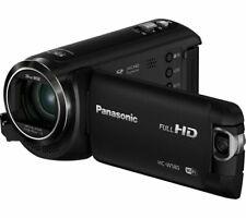 Panasonic HC-W580EB-K Camcorder - Black - Genuine UK Stock