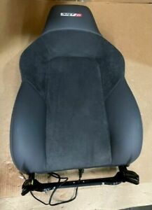NOS 2005-2006 Chrysler Crossfire OEM Front Seat Back, Left 1EB73XDVAA