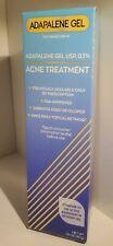 Adapalene Gel 0.1% Acne Treatment 1.6 oz Exp. 02/2022+ Compare to Differin 💥