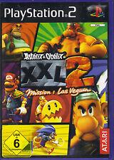 Asterix & Obelix XXL 2 - Mission: Las Vegum (Playstation 2)