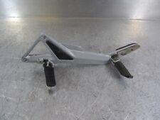 HONDA CB 600 HORNET 2003 L/H Foot Rest Hanger 16081