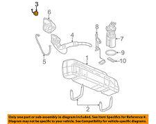GM OEM Fuel Tank Filler-Gas Cap 25862765