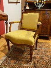 Josefinischer Sessel