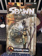 Spawn Classic Action Figure Tiffany II McFarlane Toys 2000 Series 17