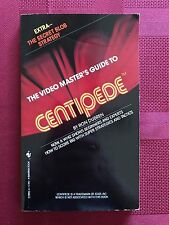 The Video Master's Guide to Centipede Ron Durben