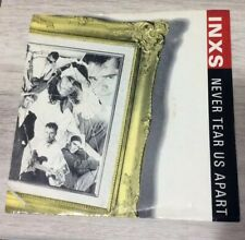 INXS- 1987 Never Tear Us Apart 45 RPM Picture Sleeve ONLY