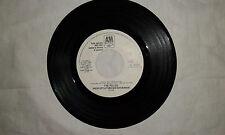 "The Police / Joan Armatrading – Disco Vinile 45 giri7"" Edizione Promo Juke Box"