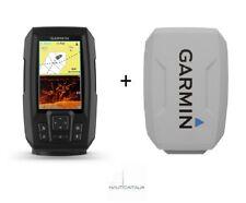 GARMIN STRIKER 4CV PLUS - ECO/GPS TRASDUTTORE CLEARVU + COVER - 010-01871-01