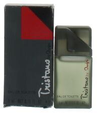 Tristano by Onofri for Men Mini EDT Cologne Splash .16 oz.-Shopworn NEW