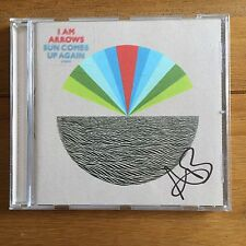 I Am Arrow -  Sun Comes Up Again Signed CD Autographed Andy Burrows