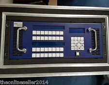 Christie Vista Spyder X20 1608 with flight case  X20-1608 Video Signal Processor