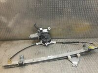 NISSAN NAVARA Window Regulator Lifter Front Right Navara D40 4 Door ARM119029