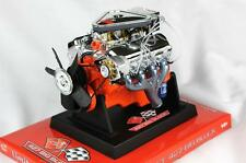 CHEVROLET L89 TRI-POWER BIG BLOCK ENGINE LIBERTY CLASSICS 84030 1:6 MOVING PARTL