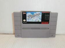 Super Nintendo Pilotwings Cartridge Only