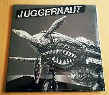 JUGGERNAUT Same LP 1986 Punk, Hardcore SIGILLATO SP 1040 J001 LP