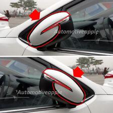 Genuine LED Side Mirror Cover 2p for 2014 2016 Kia Forte K3